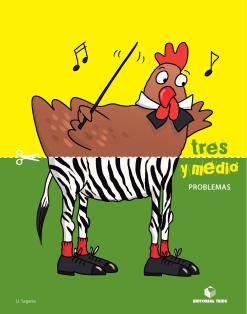 TRES Y MEDIO C. PROBLEMAS