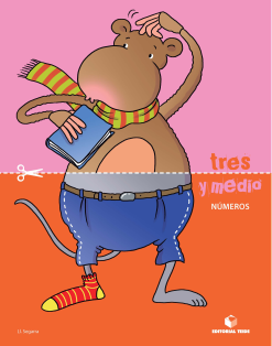 TRES Y MEDIO C. NUMEROS
