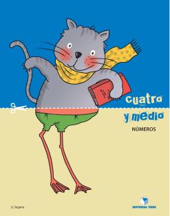 CUATRO Y MEDIO C. NUMEROS