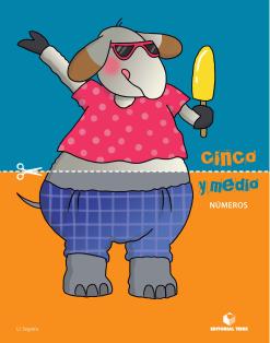 CINCO Y MEDIO C. NUMEROS