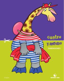CUATRO Y MEDIO C. DIMENSIONES