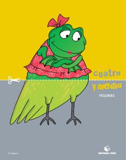 CUATRO Y MEDIO C. FIGURAS