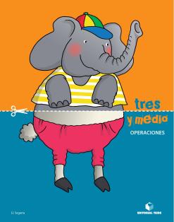 TRES Y MEDIO C. OPERACIONES