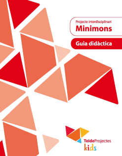 P.D. MINIMONS - PRIMARIA (CAT)(2020)