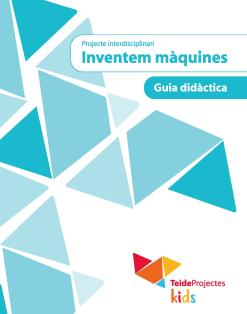 P.D. INVENTEM MAQUINES - PRIMARIA (CAT)(2020)