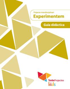 P.D. EXPERIMENTEM! - PRIMARIA (CAT)(2020)