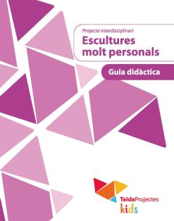 P.D. ESCULTURES MOLT PERSONALS-PRIMARIA(CAT)(2020)