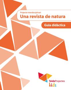 P.D. UNA REVISTA DE NATURA - PRIMARIA (CAT)(2020)
