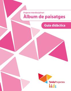 P.D. ALBUM DE PAISATGES - PRIMARIA (CAT)(2020)