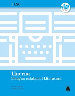 A PROP LLUERNA LLENGUA I LITERAT. 1 ESO(CAT)(2020)