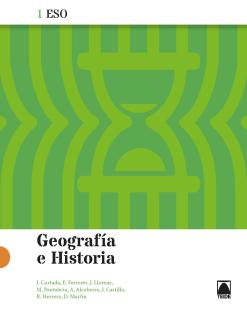 EN EQUIPO GEOGRAFIA E HIST. 1 ESO(ANDALUCIA)(2020)