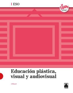 EN EQUIPO EDUCACION PLASTICA Y VISUAL I ESO (2020)