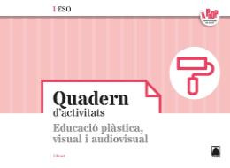 A PROP BLOC EDUCACIO VISUAL I PL. I ESO(CAT)(2020)