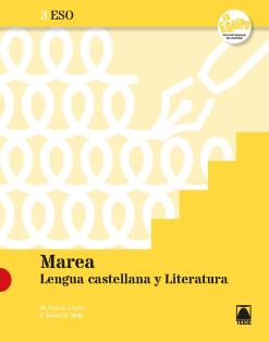 MAREA LENGUA Y LITERATURA 3 ESO (2020)