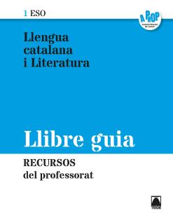 G.D. A PROP LLENGUA I LITERATURA 1 ESO (CAT)(2019)