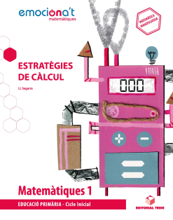 Matematiques 1 Emociona't: Estrategies c dig.(Cat)