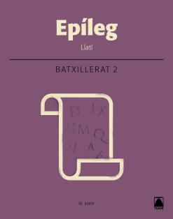 Epileg Llati 2 Batx.dig. (Cat)(2020)