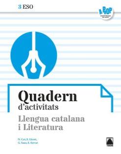 A PROP BLOC LLENGUA I LITERATURA 3 ESO(CAT)(2020)