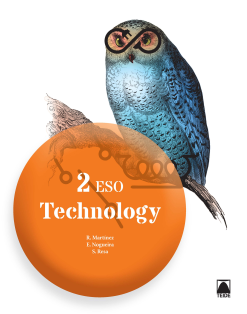 Technology 2 Eso dig. (English)(2020)