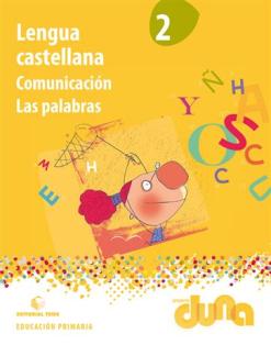 Lengua Castellana 2 Proyecto Duna Primaria dig.