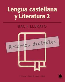 Lengua y Literatura 2 Bach.dig. (2020)