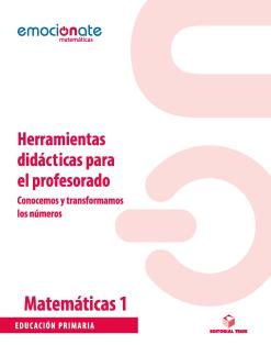 P.D. MATEMATICAS 1 EMOCIONATE: CONOCEMOS Y TRANSF.