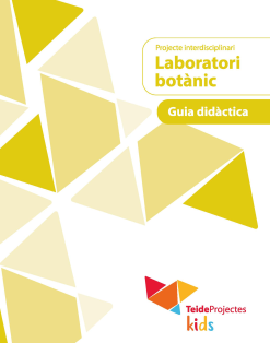 P.D. LABORATORI BOTANIC - PRIMARIA (CAT)(2020)