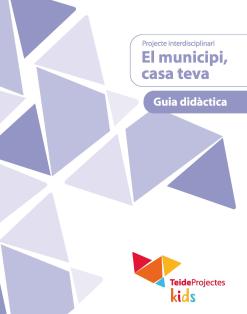 P.D. EL MUNICIPI, CASA MEVA - PRIMARIA (CAT)(2020)