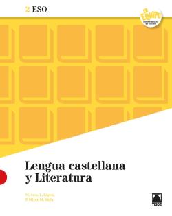 EN EQUIPO LENGUA Y LITERATURA 2 ESO (2020)