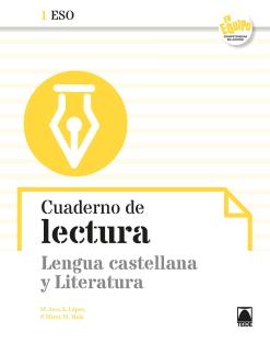 En Equipo Cuaderno Lectura Lengua 1 Eso (2020)