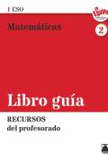 G.D. EN EQUIPO MATEMATICAS 1 ESO (2020)