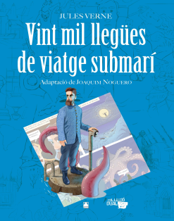 20.000 LLEGÜES DE VIATGE SUBMARI(ADAPTACIO COMICS)