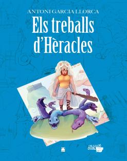 ELS TREBALLS D'HERACLES (ADAPTACIO COMICS)