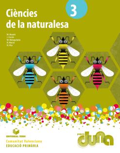 Ciències Naturals 3 Primaria (Val)(2020) digital