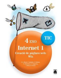 Internet 1.Creació de pàgines web:WIX 4 ESO(dig.)