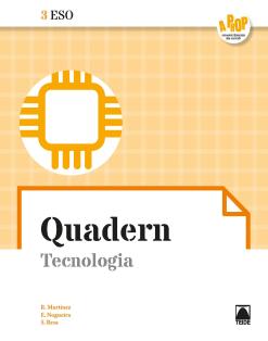 A PROP QUADERN TECNOLOGIA 3 ESO (CAT)(2021)