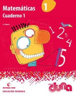 Matemáticas 1 Duna (2020) digital