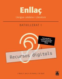 Enllaç LLengua 1 Batxillerat (Cat)(2016) digital