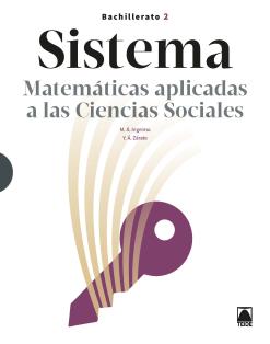 SISTEMA MATEMATICAS APLICADAS 2 BACHILLERATO(2021)