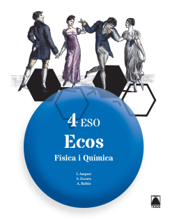 Ecos Física i Química 4 ESO (Cat) (2016) digital