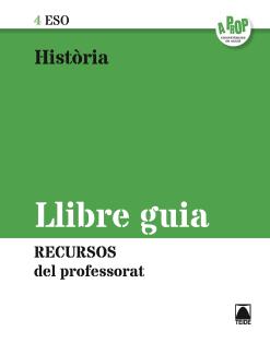G.D. A PROP HISTORIA 4 ESO (CAT)(2021)
