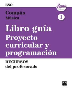 G.D. COMPÁS - EN EQUIPO MUSICA ESO (2021)